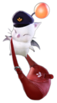 FFXIV Delivery Moogle