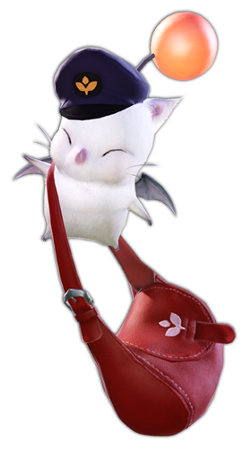 Moogles for FFXIV Account Users