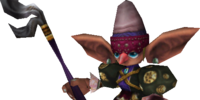 Goblin Mage (Final Fantasy IX)