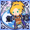 FFAB Sleep Buster - Rikku Legend SSR+
