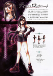 Tifa ultimania omega scan