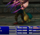 List of Final Fantasy VII enemy abilities/Gallery