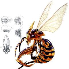 Killer Bee.