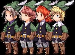 FF3-Ranger