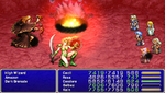 FF4PSP TAY Enemy Ability Self-Destruct