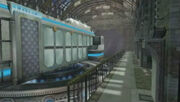 Ffcc-tcb train