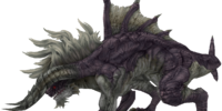 Behemoth King (Final Fantasy XII)