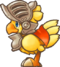 Chocobo Knight