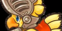 Knight (Chocobo's Dungeon)