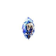 Penelo's Memory Crystal.