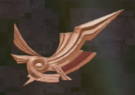LRFFXIII PSICOM Officer Epaulets