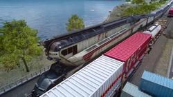 Train-FFXV