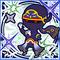 FFAB Throw (Shuriken) - Shadow Legend SSR