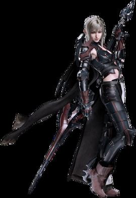 Aranea Highwind Final Fantasy Wiki Fandom Powered By Wikia