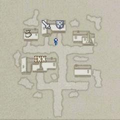Map of Mythril.
