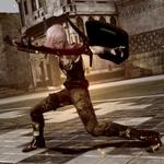 LRFFXIII Tomb Raider PSN