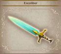 BD Excalibur