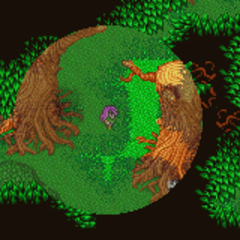 Forest (GBA).