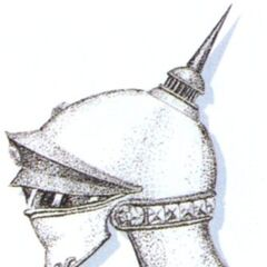 Diamond Helm artwork.