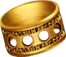 FF7 Rune armlet