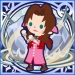 FFAB Break - Aerith Legend SSR
