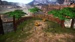 FFXIII-2 Archylte Steppe Chocobo Ranch