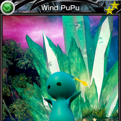 Rank 2 Wind PuPu.