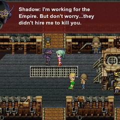 Shadow joins the party again (iOS/Android/PC).
