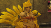 LRFFXIII Chocobo Girl Password