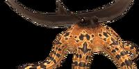 Sea Monk (Final Fantasy XI)