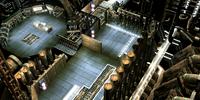 Sector 5 Reactor