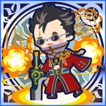 FFAB Dragon Fang - Auron Legend SSR+