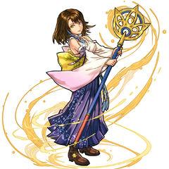 No.2043 Yuna.