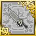 FFAB Fusion Sword 4th SR