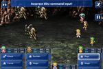 FFVI iOS - Failed Blitz Input