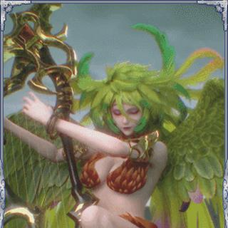Siren in <i>Final Fantasy Brave Exvius</i>.