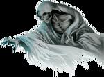 FFIV PSP Grim Reaper