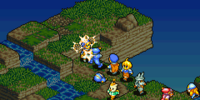 Blue Magic (Tactics Advance)