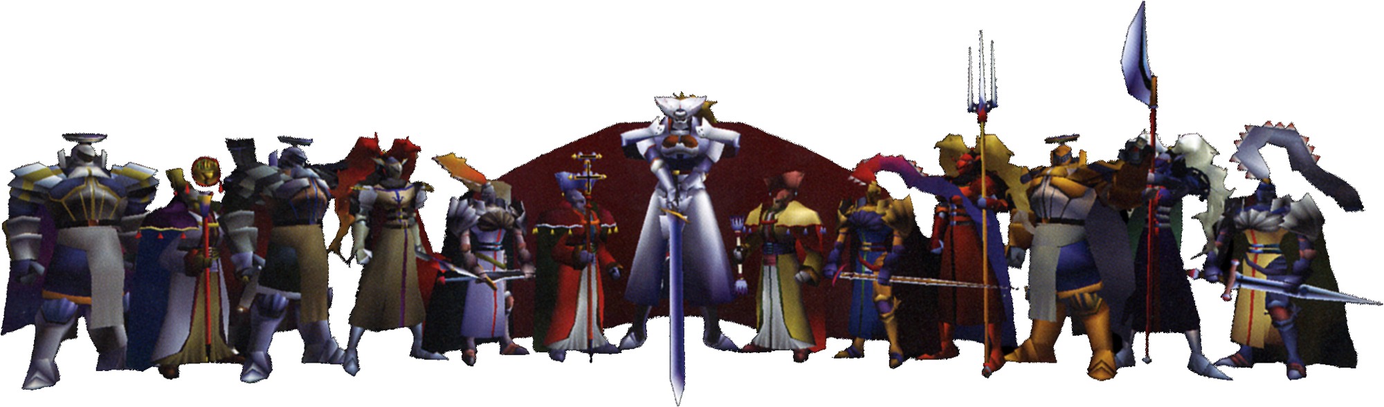Knights Of The Round Table Wiki Knights Of The Round Summon Final Fantasy Wiki Fandom