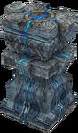 Sphere Pedestal-render-ffx