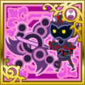 FFAB Souleater - Dark Knight (M) STR SR+