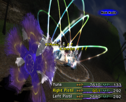 FFX-2 Great Whirl