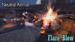 DFF2015 Flare Blow