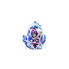 Lenna's Memory Crystal II.