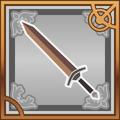 FFAB Bronze Sword N+
