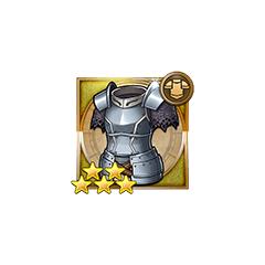 Tin Armor.
