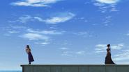 FFX Ending - Yuna and Lulu