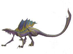Archaeothyris ffx-2