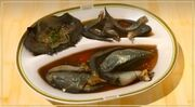 Sweet & Spicy Cygillan Crab