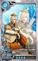 FF4 Edward SR I Artniks